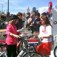 New App to Boost Biking, Walking in Kansas City, Mo.