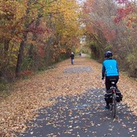 New Rail-Trail at Heart of Delaware's Push for Walk- and Bike-ability