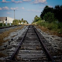 Notice: Upcoming Railroad Abandonment in Alachua County, Florida