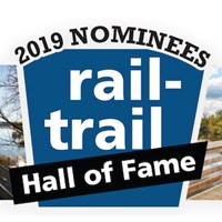 It's Time to Vote for America's 2019 Rail-Trail Hall of Famer