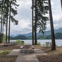 Eight Scenic State Parks for RV Camping Along the Great American Rail-Trail