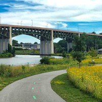 The Great American Rail-Trail: Projects to Watch in 2020