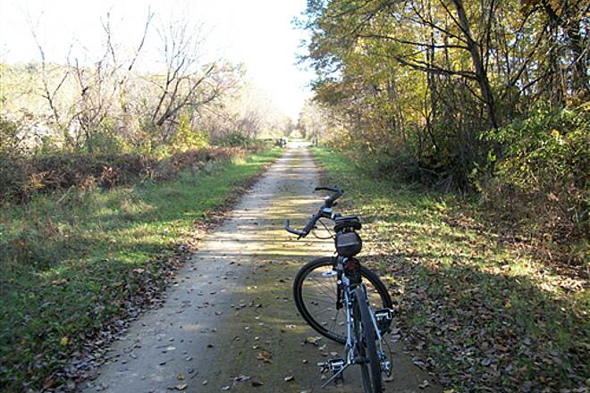 400 State Trail 4oo State Trail Oct 10 Nice fall day