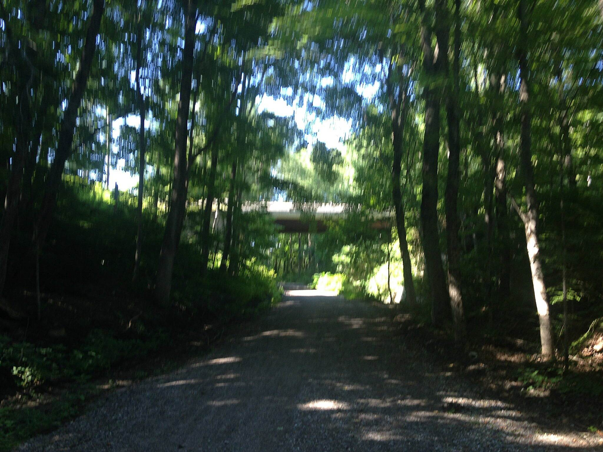 Air Line State Park Trail Route 44 bridge Pomfret