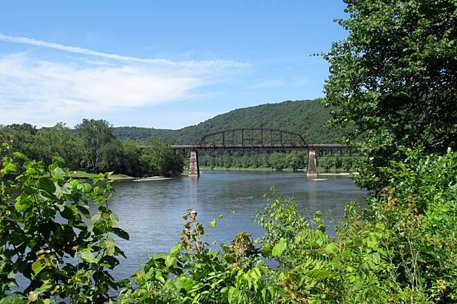 Allegheny River Trail | Pennsylvania Trails | TrailLink