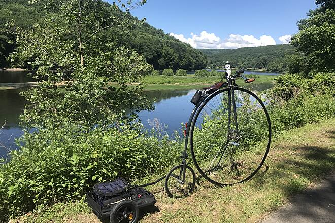 Allegheny River Trail
