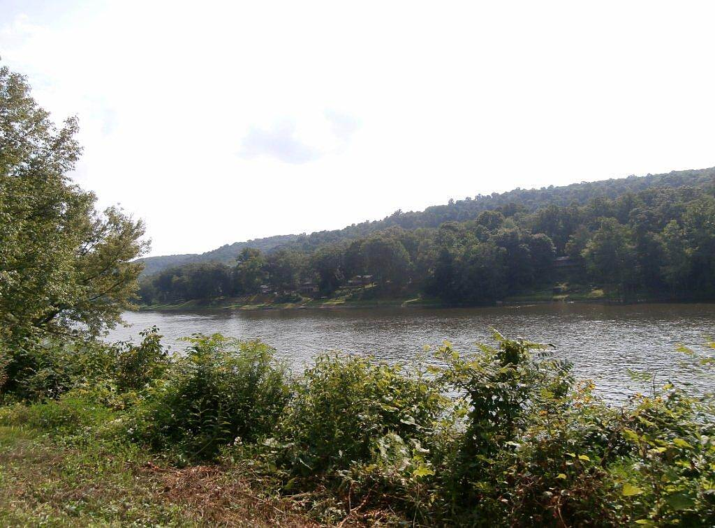 Allegheny River Trail Allegheny River
