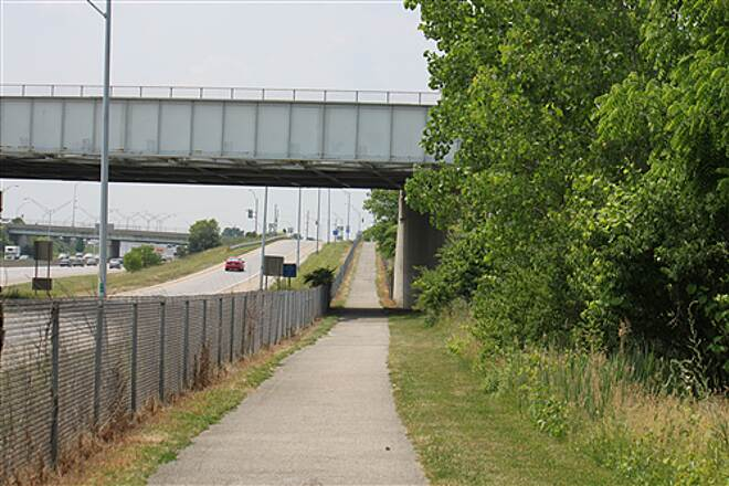 Alum Creek Greenway Trail