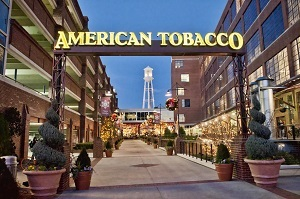 American Tobacco Trail Itinerary Traillink