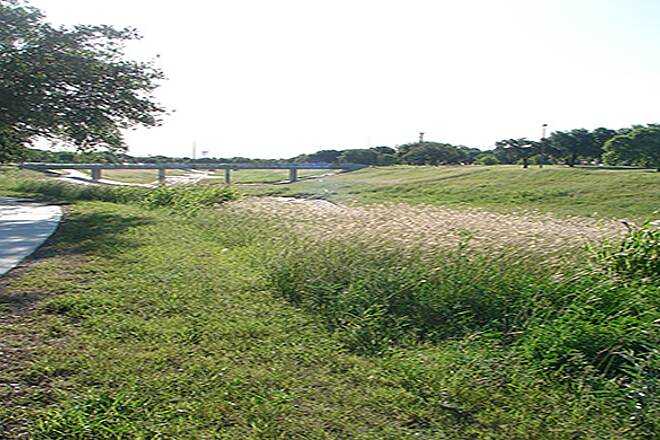 Apache Creek Greenway Apache Creek Greenway Photo by: San Antonio Parks and Recreation Department