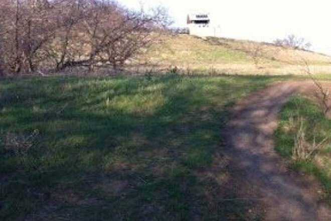 Arbor Hills Trail Outer Loop - South 3/20/14