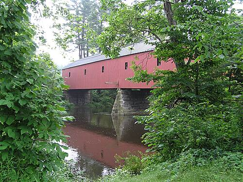 Ashuelot Recreational Rail Trail