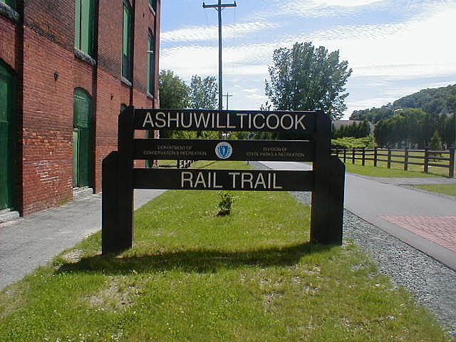 Ashuwillticook Rail Trail Ashuwillticook Rail Trail