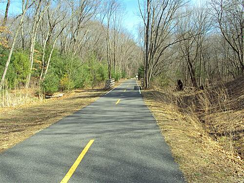 Assabet River Rail Trail