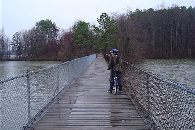 Atlantic & Yadkin Greenway