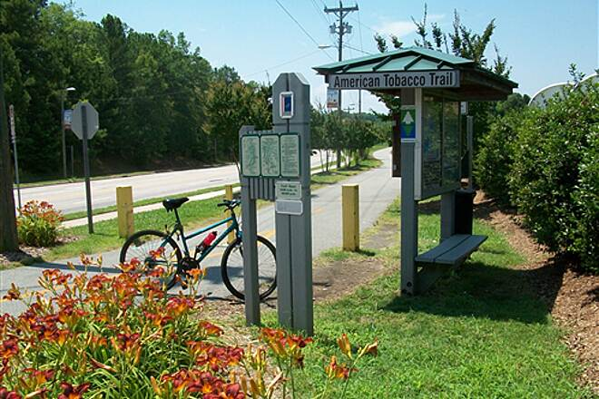 Atlantic & Yadkin Greenway | North Carolina Trails | TrailLink