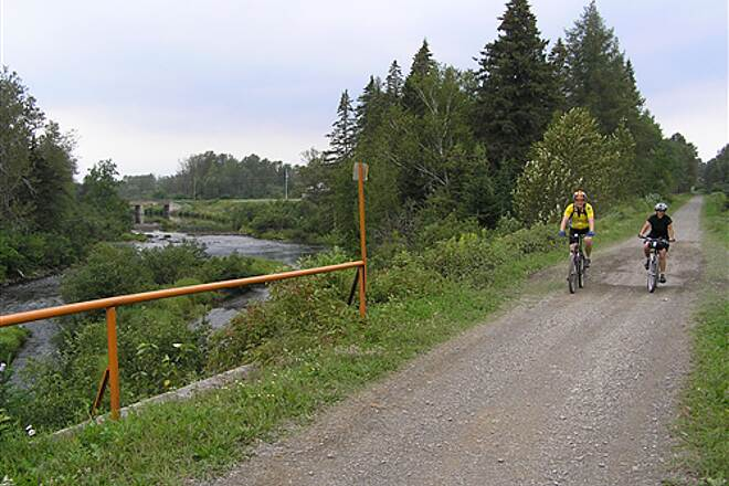 Bangor and Aroostook Trail