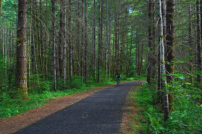 Banks Vernonia State Trail Photos Traillink