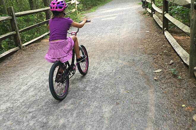 Barnegat Branch Trail