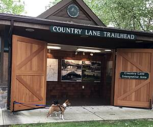 New Jersey Dog Walking Trails & Trail Maps   TrailLink