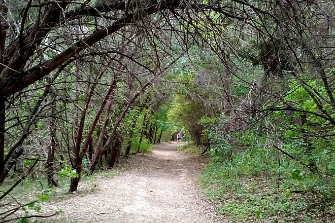 Barton Creek Greenbelt Barton Creek Greenbelt 2019-4-16