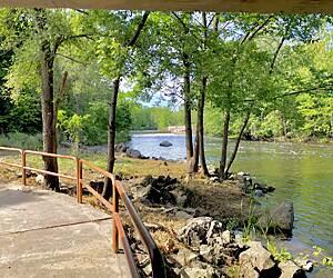 Jackson, Michigan Trails & Trail Maps | TrailLink