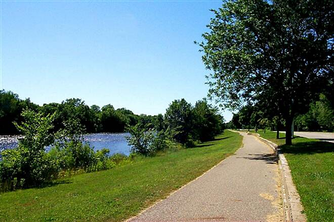 Battle Creek Linear Park