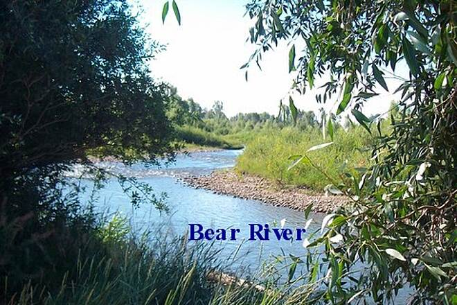 Bear River State Park The Bear River