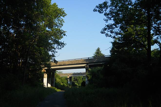 Bellefonte Central Rail Trail Mount Nittany Expressway