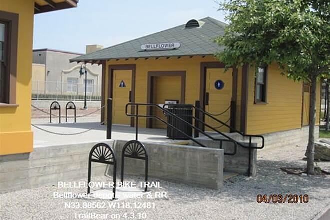 Bellflower Bike Trail | California Trails | TrailLink