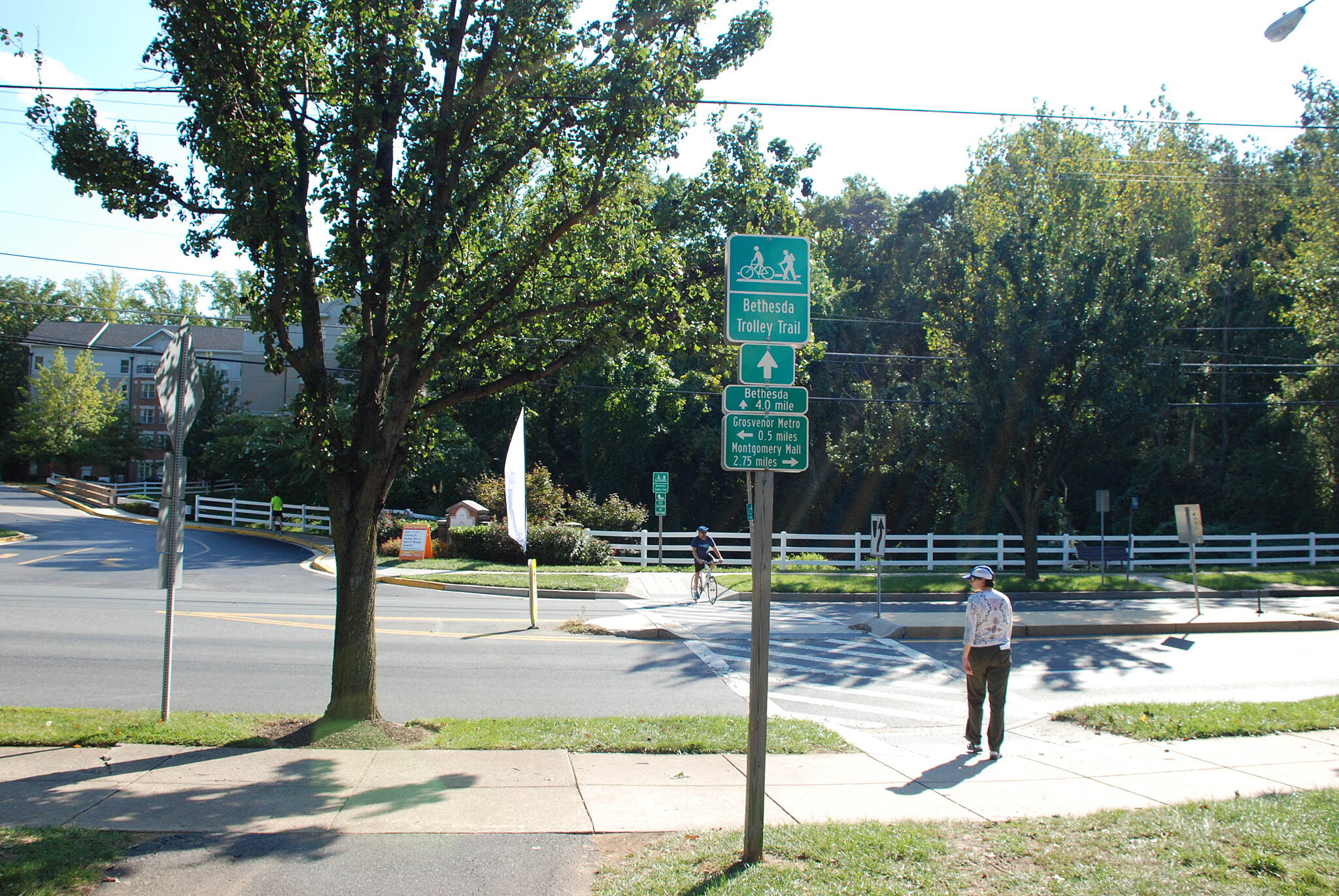 Bethesda Trolley Trail BTT5
