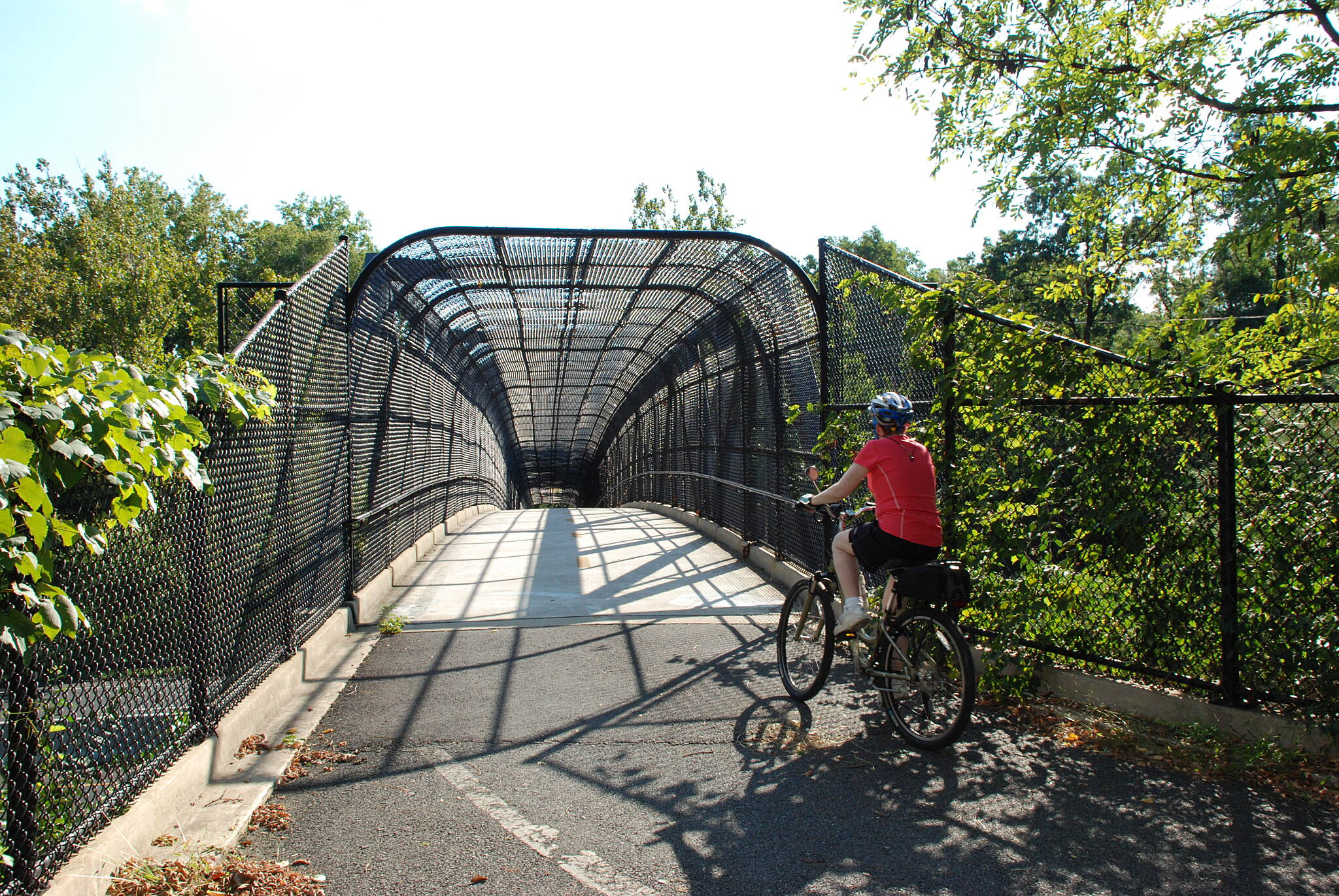 Bethesda Trolley Trail BTT8