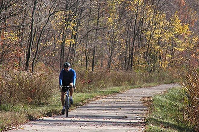 Big 4 Rail Trail (Zionsville)