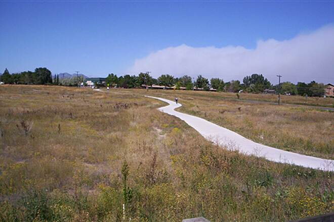 Big Dry Creek Trail (Westminster) Trail at 99th Ave Trail at 99th Ave