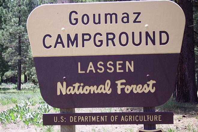 Bizz Johnson National Recreation Trail goumaz goumaz camp ground