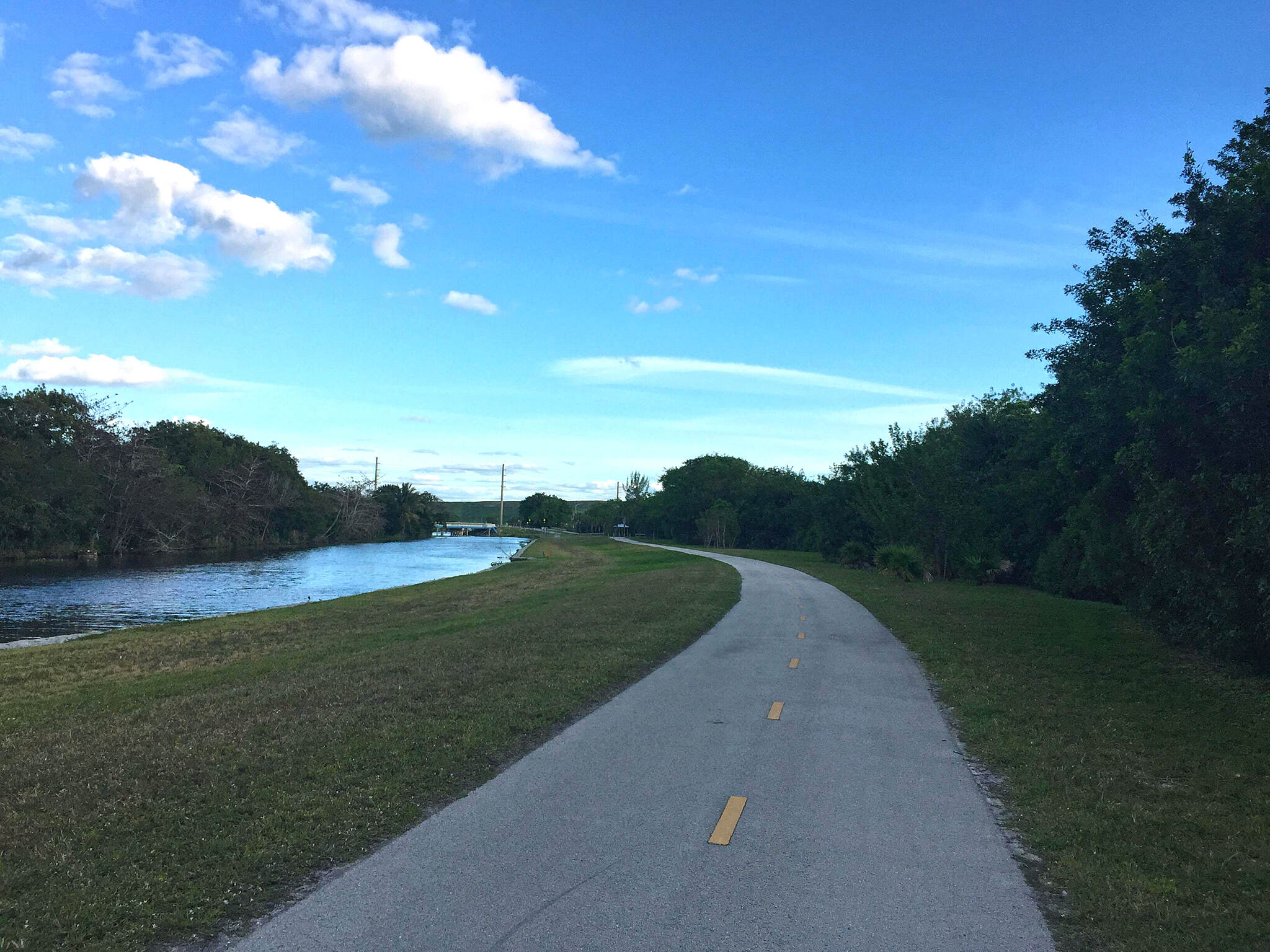 Black Creek Trail (Miami-Dade) Black Creek Trail - Miami-Dade Photo submitted by: miss_veronicaxd
