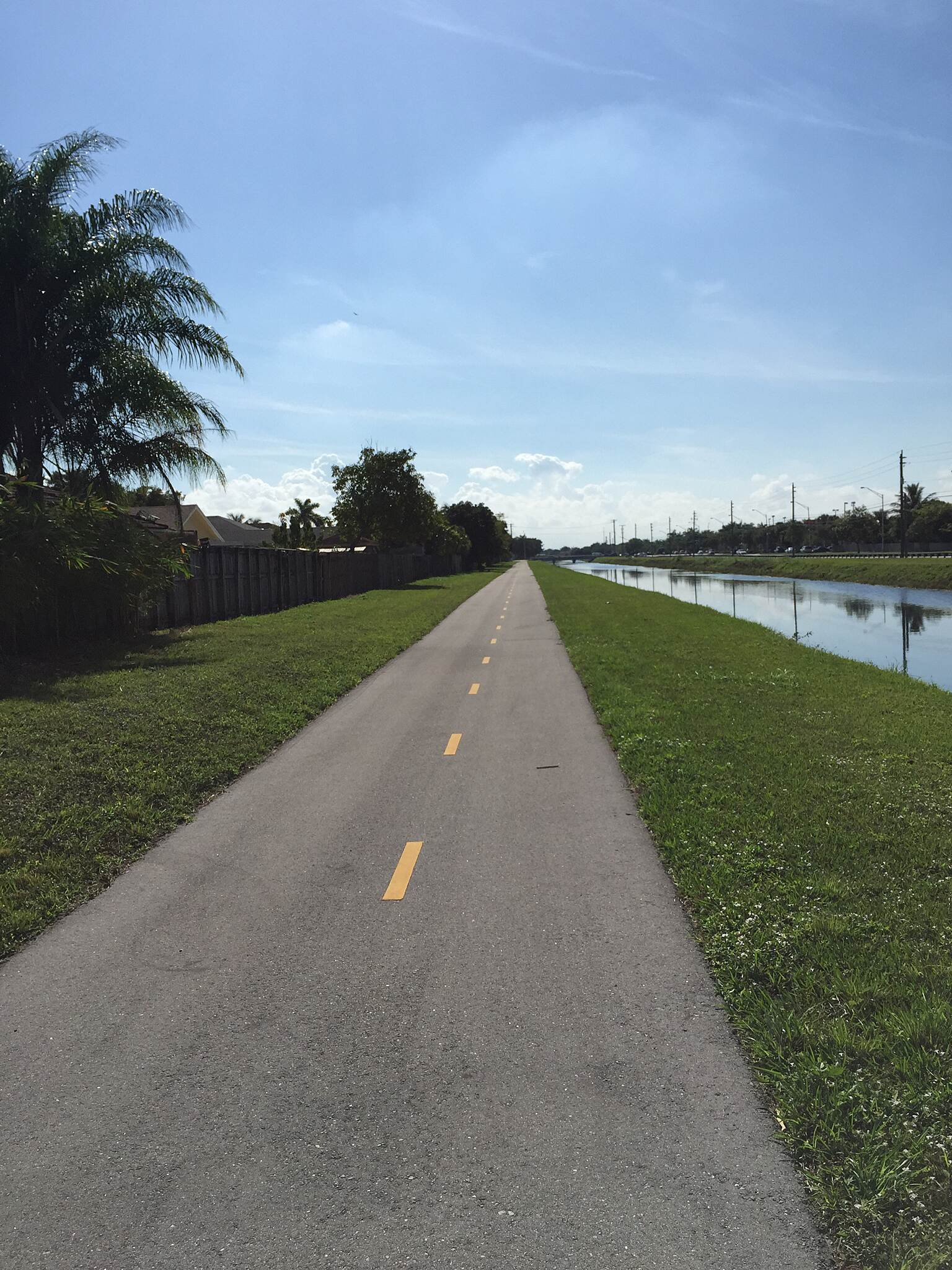 Black Creek Trail (Miami-Dade) Black Creek Trail (Miami-Dade)