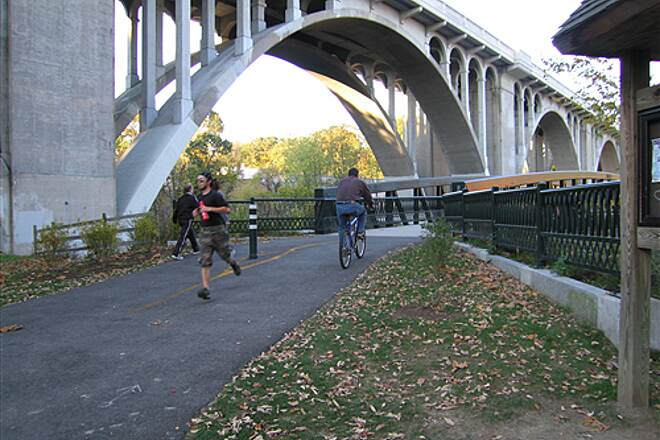 Blackstone River Greenway (RI)