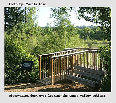 Cannon Valley Trail