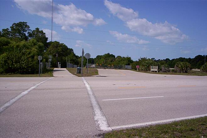 Cape Haze Pioneer Trail  Parking at Rotonda Blvd East