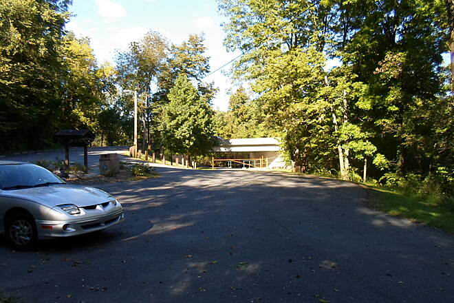 Capital Area Greenbelt Capital Area Greenbelt Trailhead at 19th Street. This is one of the best locations to access to the trail.