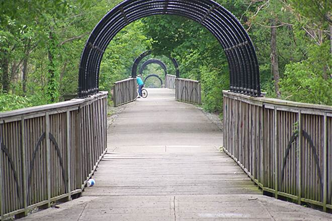 Cardinal Greenway   Indiana Trails   TrailLink