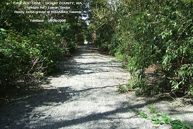 Cascade Trail | Washington Trails | TrailLink