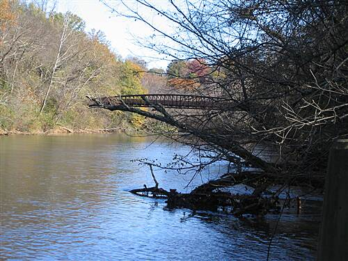 Catawba River Greenway Catawba River Greenway