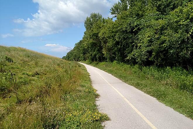 Centennial Trail (IL) | Illinois Trails | TrailLink
