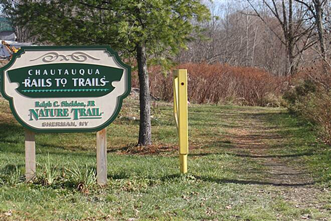 Chautauqua Rails-to-Trails