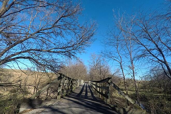 Chichaqua Valley Trail | Iowa Trails | TrailLink