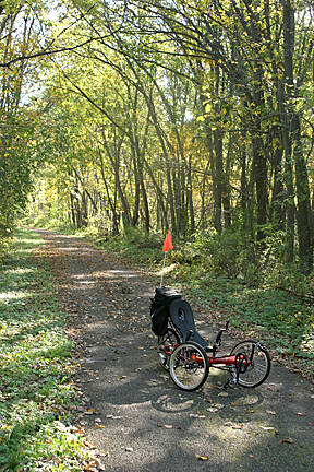 Chippewa River State Trail