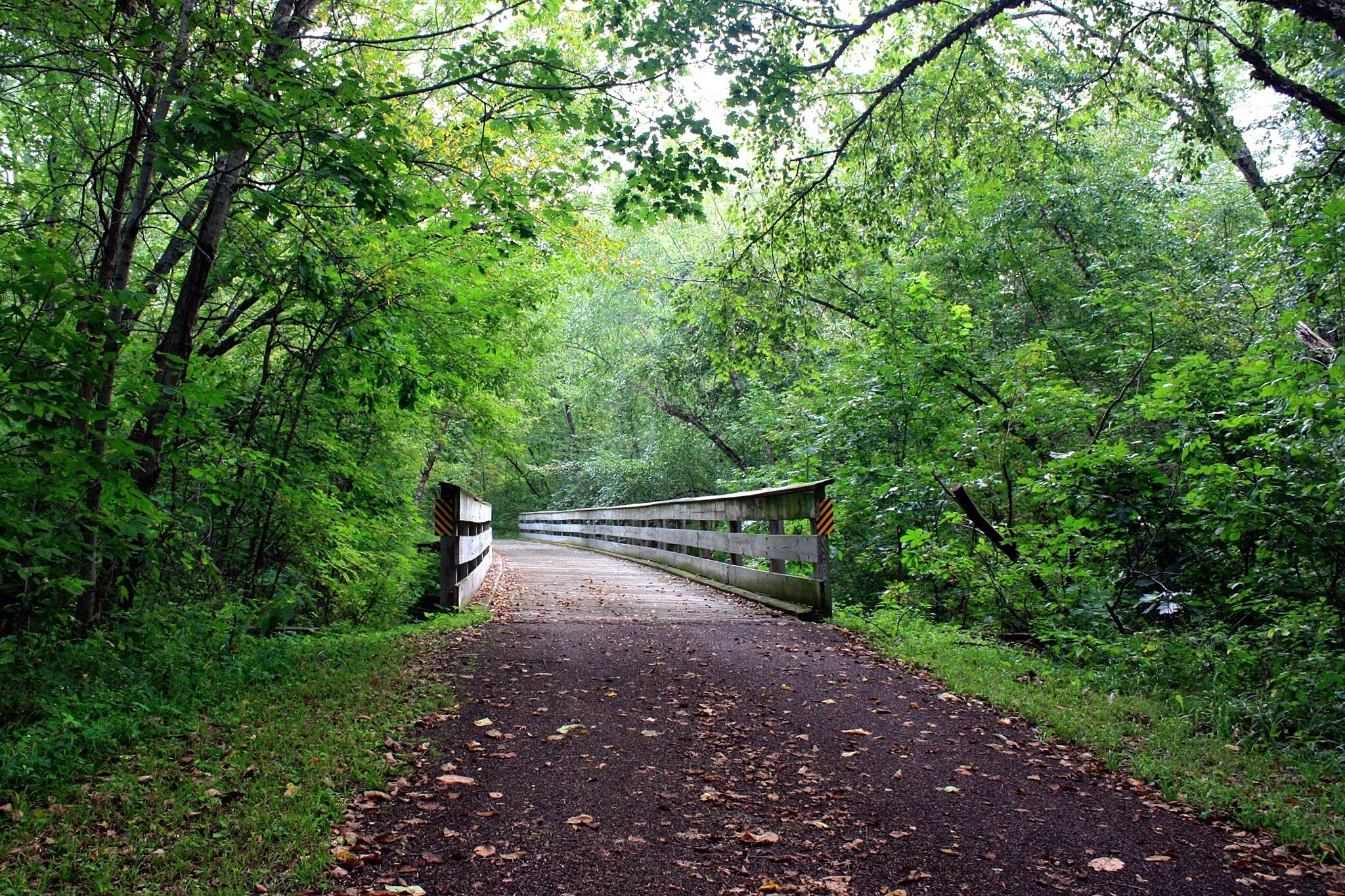 Chippewa River State Trail Chippewa River Trail A beautiful ride.