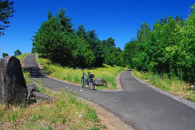 Columbia slough trail oregon trails traillink columbia slough trail photos publicscrutiny Image collections